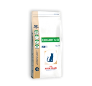 Royal Canin VD Cat Dry Urinary S/O LP34 1,5kg